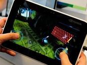 Nvidia muestra tableta Tegra
