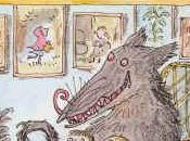 Caperucita Roja Lobo, Roald Dahl.