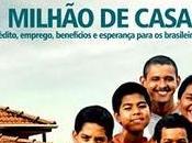 minha casa, vida, Brasil, 2010