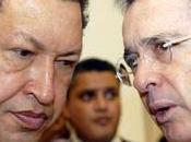 Venezuela-Colombia, bloqueo ideológico-comercial.