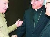 castrismo Iglesia católica alían Cuba
