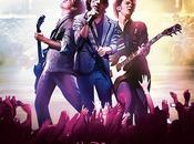 Jonas Brothers concierto (Bruce Hendricks, 2.009)