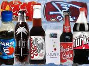 doce imitaciones Coca Cola raras mundo