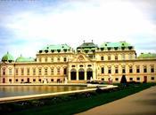 Viajar Viena, ciudad palacios