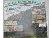 XXIV Encuentro Encontro Maquetren