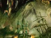 Piratas Caribe: cofre hombre muerto (Gore Verbinski, 2006)