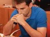 Julen Arizmendi Campeón España Ajedrez 2012