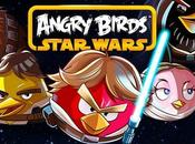 Angry Birds Star Wars disponible Noviembre para Android