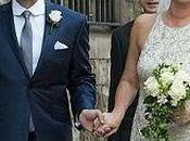 Wiki Boda: Jimmy Wales casó asistente Tony Blair