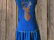 Vestido Lovely deer