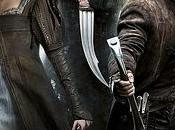 'Blancanieves leyenda Cazador'