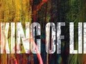 Radiohead Kings Limbs (2011)