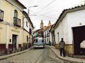 Viajes analógicos: Caminando Potosí