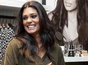 diseñadora celebrities, Rachel Roy, llega Corte Inglés