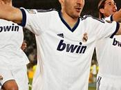 Nadie vende camisetas Real Madrid