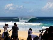 Vans Triple Crown Surfing 2012