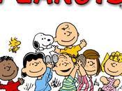 Peanuts llegara cine