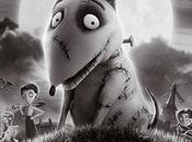 """Crítica: """"Frankenweenie""""; resurreción cineasta"""