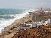 Playas España. Parte