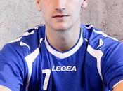 David Testo, futbolista quedó club