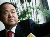 Yan, Premio Nobel Literatura 2012
