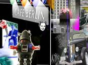 Cafe berlin: espacio felicidad buen rollo