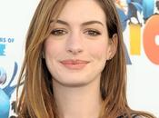 cambios look Anne Hathaway