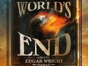 teaser-póster fecha estreno 'The World´s End'