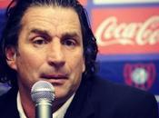 Tinelli dijo Caruso: Pizzi nuevo
