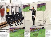 Real Madrid, equipo hecho base 'muros'