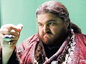 Jorge Garcia, Gigante 'Once upon time'