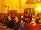 Gran Jubileo años parroquia Lucas Pueblo Libre