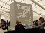 visto Frieze London 2012