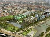 Lyon Confluence: concepto SmartCity llevado práctica