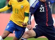 Video: goles japón brasil