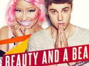 Justin Bieber Nicki Minaj juntos nuevo single