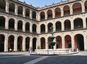 Fotorreportaje: murales Diego Rivera Palacio Nacional