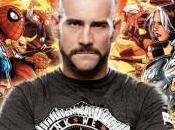 luchador Punk escribirá prólogo recopilatorio