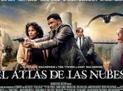 tráiler español Atlas Nubes', último Wachowski