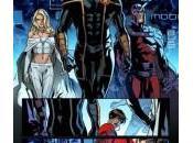 [Spoiler] Nuevo status Cíclope Marvel NOW!