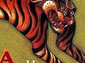 Festival cine Bogotá: cavallo della tigre
