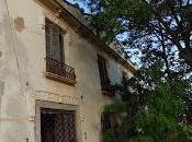 Antiguo Palacio Condes (Colonia Santa Eulalia, entre Villena, Alicante)