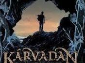 Kárvadan, leyenda Impostor, primera novela trilogía fantasy Carles Batlle