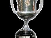 Copa Rey: Real Madrid Barcelona enfrentarán Alcoyano Alavés