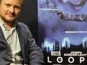 Entrevista Rian Johnson, guionista director Looper