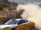 Rallymobil: binomios correrán séptima fecha casablanca