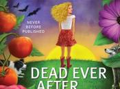 Portada Revelada: Dead Ever After (Sookie Stackhouse, #13) Charlaine Harris