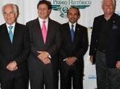Memo Rojas será gran Marshal Premio Histórico Hermanos Rodríguez