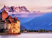 Suiza sorpresa