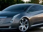 Primer Cadillac eléctrico